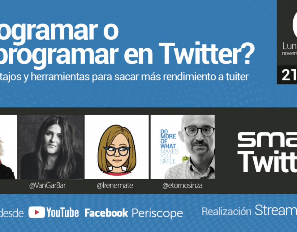 programar o no programar en twitter smarttwitter
