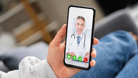 Telemedicina.-Salud-digital-en-clubhouse-eva-añon